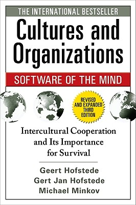 Cultures and Organizations By Hofstede, Geert/ Minkov, Michael